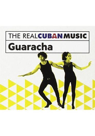 Various - The Real Cuban Music: Guaracha - CD