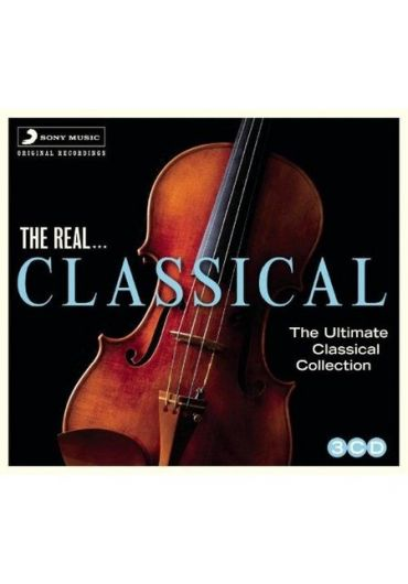 The Ultimate Collection - The Real...Classical (3CD)
