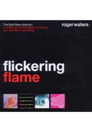 Roger Waters - Flickering Flame (CD)