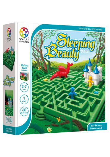 Joc Sleeping Beauty