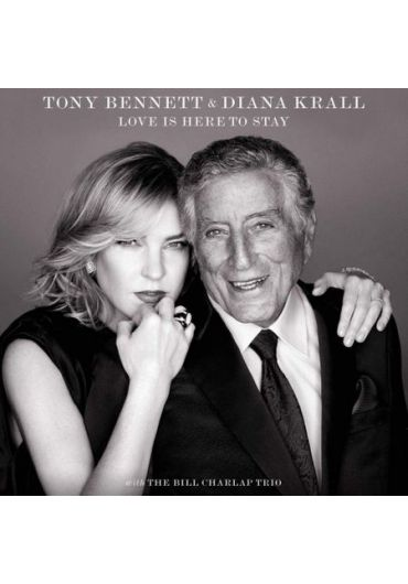 Tony Bennett & Diana Krall - Love is here to stay Deluxe Version [CD]