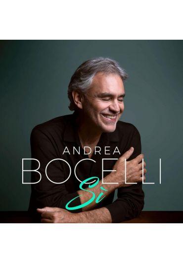 Andrea Bocelli - Si [CD]