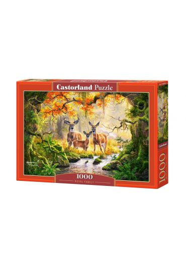 Puzzle 1000 piese Royal Family
