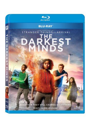 The darkest minds - Minti primejdioase [Blu-Ray]