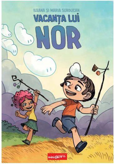 Vacanta lui Nor