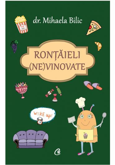 Rontaieli (ne)vinovate