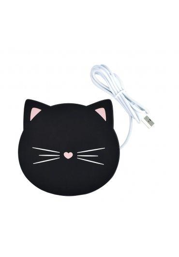 Incalzitor pentru cana USB - Cat