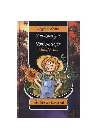 Tom Sawyer / Tom Sawyer
