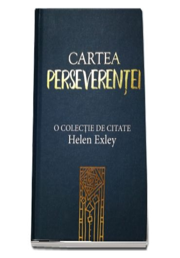 Cartea perseverentei