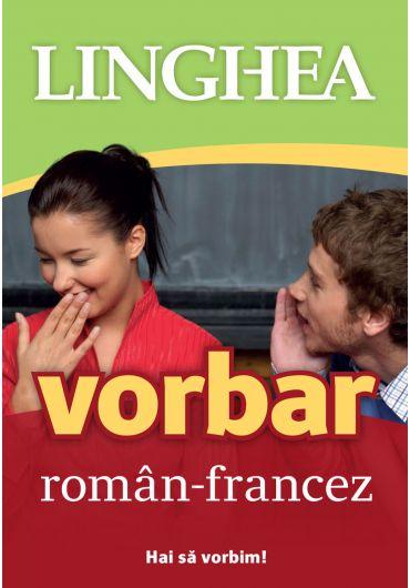 Vorbar roman-francez