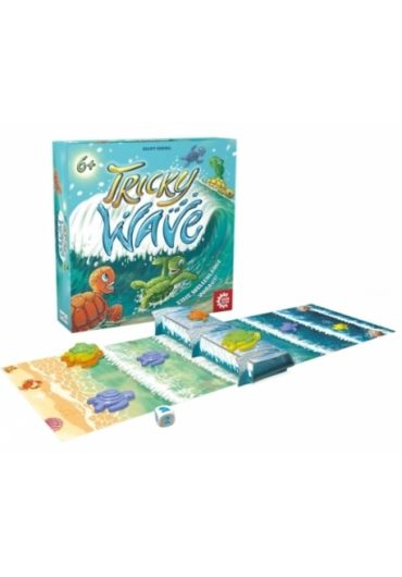 Game Factory - Tricky Wave