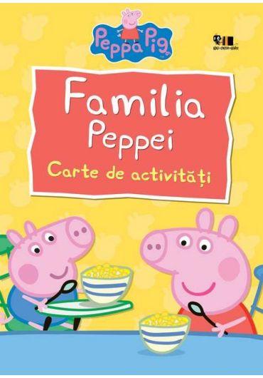 Familia Peppei
