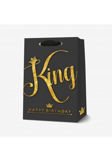 Punga cadou medie - King