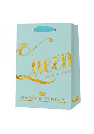 Punga pentru cadou - XLarge - Queen