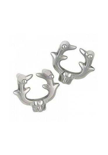 Puzzle metalic 2 Bulls