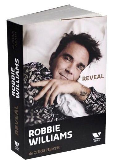 Robbie Williams. Reveal