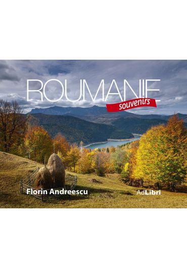 Roumanie Souvenirs - FR