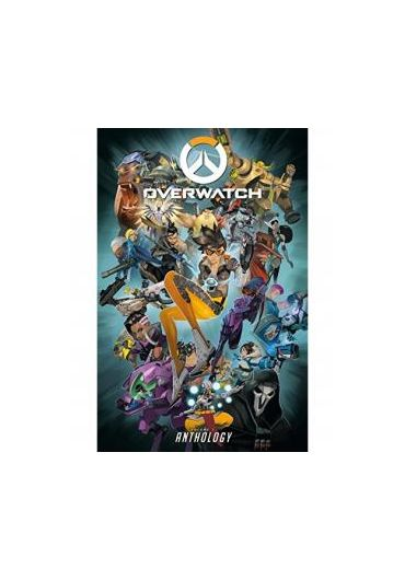 Overwatch - Anthology Vol. 1