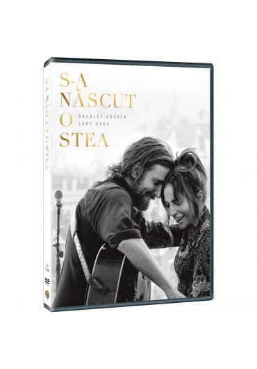 S-a nascut o stea / A star is born [DVD]