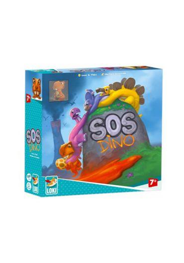 Joc SOS Dino