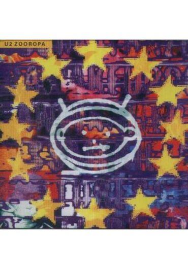 U2 - Zooropa 2LP