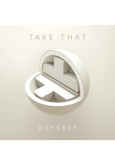Take That – Odyssey CD