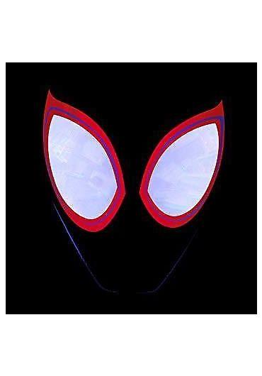 Spider-Man:Into The Spider-Verse - Original Soundtrack