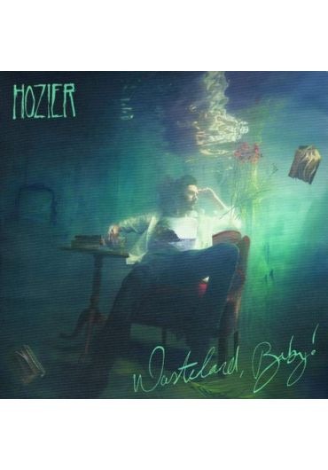 Hozier - Wasteland Baby! CD