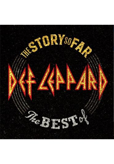 Def Leppard - The Story So Far. The Best Of