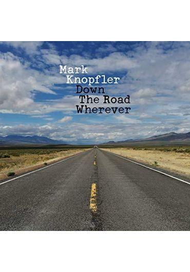 Mark Knopfler - Down The Road Wherever Deluxe