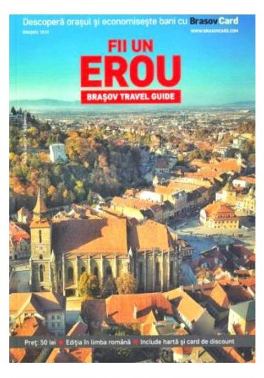 Ghid turistic Brasov - Fii un erou