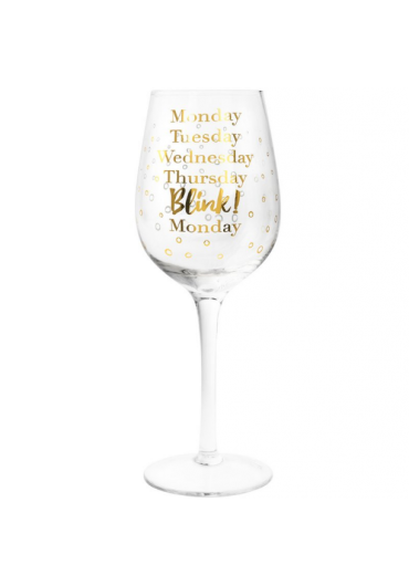 Pahar de vin Blink