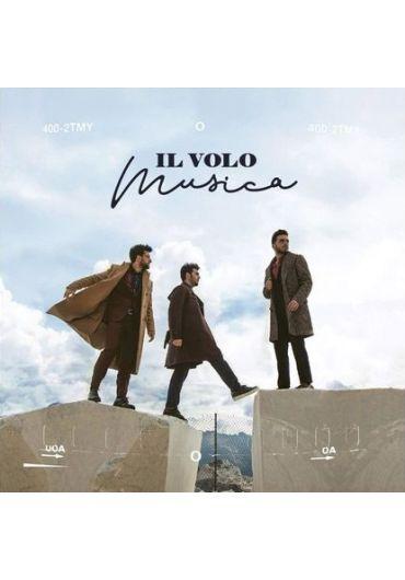 Il Volo - Musica CD