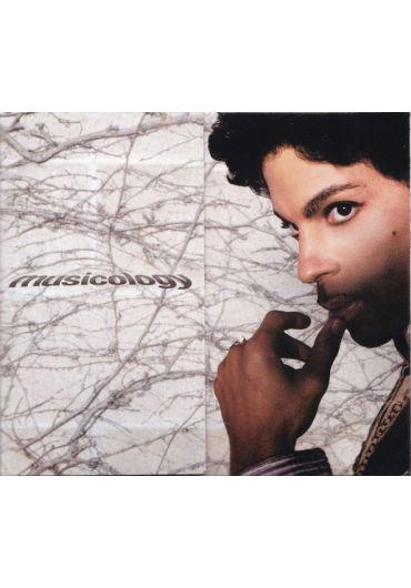 Prince – Musicology
