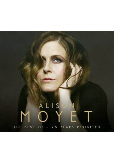 Alison Moyet - The Best Of: 25 Years Revisited 2CD