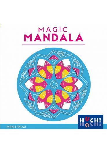 Joc Magic Mandala