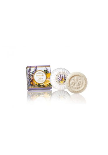 Sapun natural Saponificio Lavender & Cedar