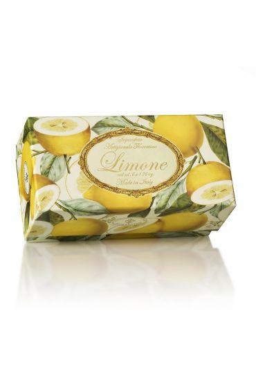 Sapun natural Saponificio Profumi del Sole Lemon set 6