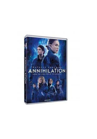 Anihilarea / Annihilation (DVD)
