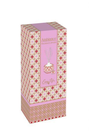 Odorizant camera 300ml Ambiance Lounge Pink