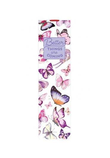 Semn de carte - Butterfly