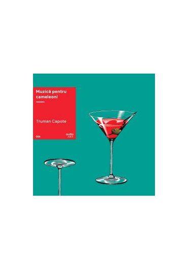 Muzica pentru cameleoni - Vinil audiobook