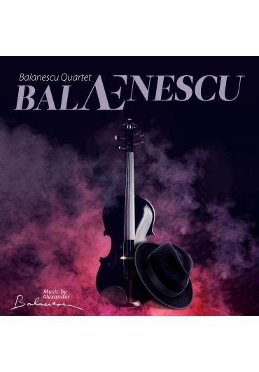 BalaEnescu - Balanescu Qurtet CD