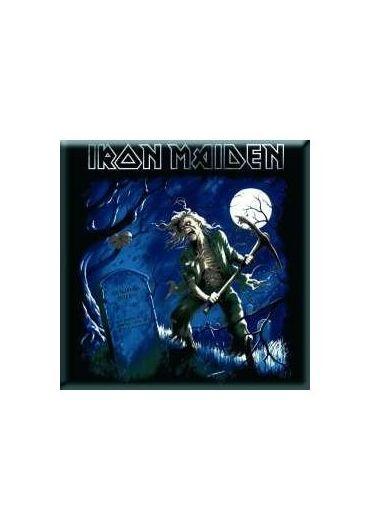 Magnet Iron Maiden