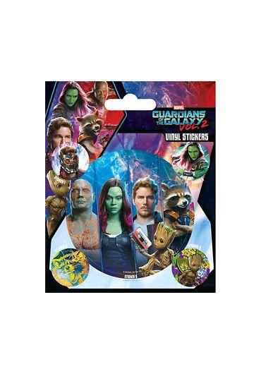 Sticker Guardian of the Galaxy 1