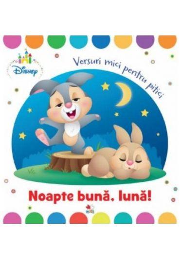 Disney Baby. Noapte buna, luna!