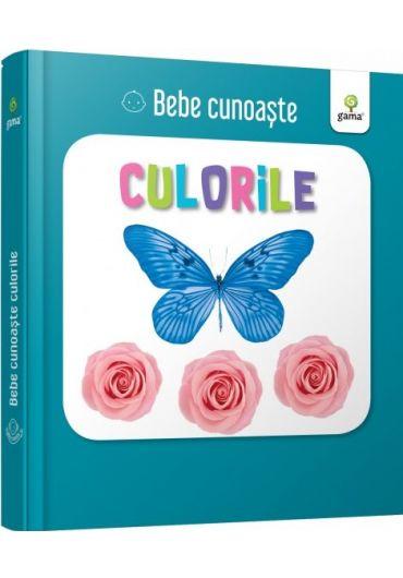 Culorile - Bebe cunoaste
