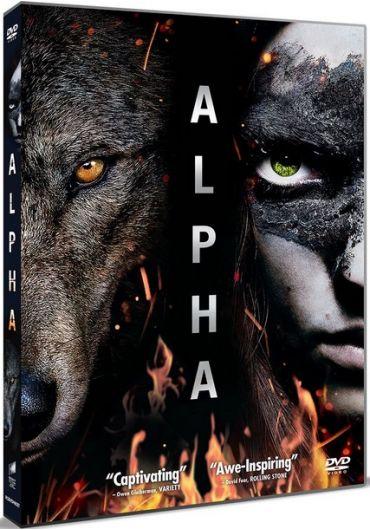 Alpha/Alpha DVD