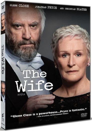 The Wife/ Sotia DVD