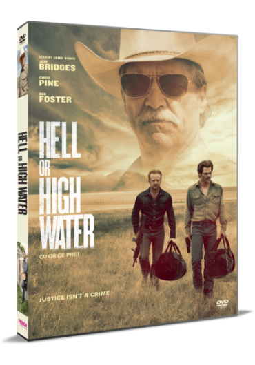 Hell or High Water/ Cu orice pret DVD